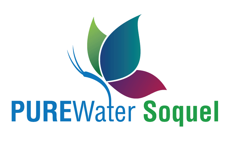 Pure Water Soquel Logo